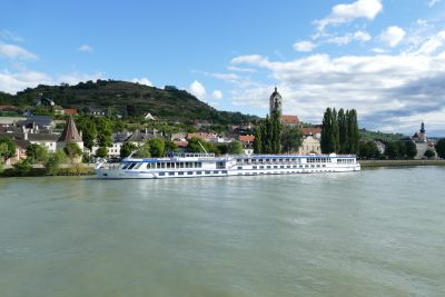 Best Destination Spots to Take a River Cruise in Europe