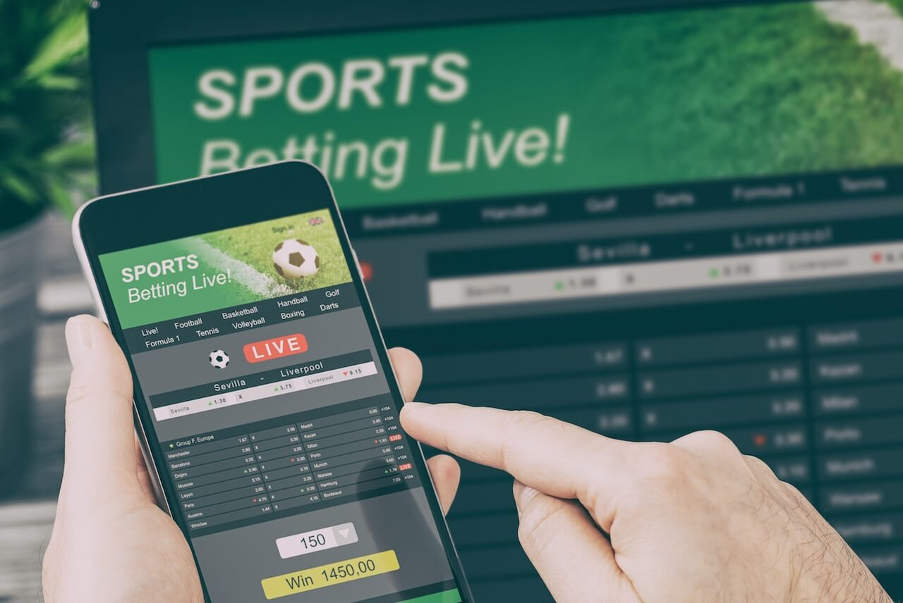 sports betting index golf