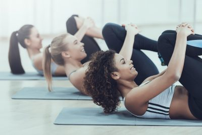 Can Pilates Help You Lose Weight?