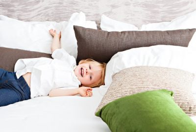 The Ultimate Checklist when Buying Your Child a Mattress