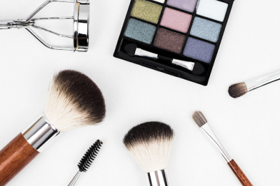 Cleaning Up Cosmetics