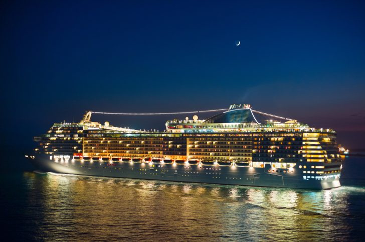 How to Choose the Right Cruise Line for You (Instantly!)