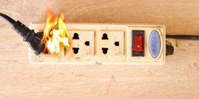 How to Protect Your Home From Electrical Fires