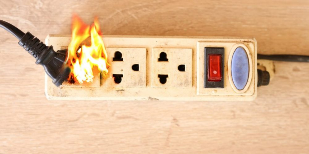 Electrical-Fires
