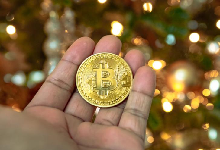 Future of Crypto Is Female