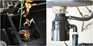 How To Keep Your Garbage Disposal Working Properly