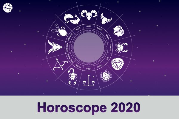 General Horoscope for All Signs in 2020