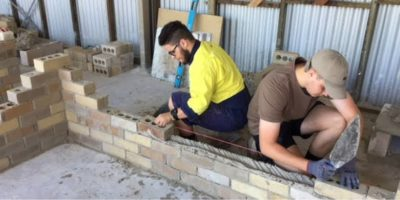 How To Start A Career as a Bricklayer