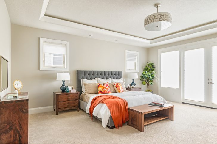 How to Pick the Best Carpet for Bedrooms in Your Home