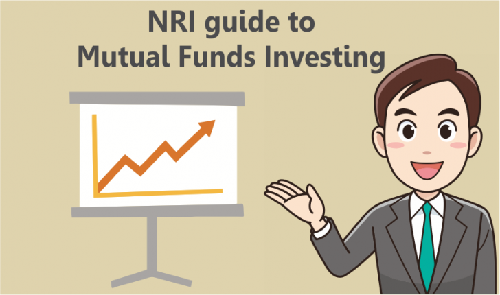 NRIs - invest- Indian mutual funds