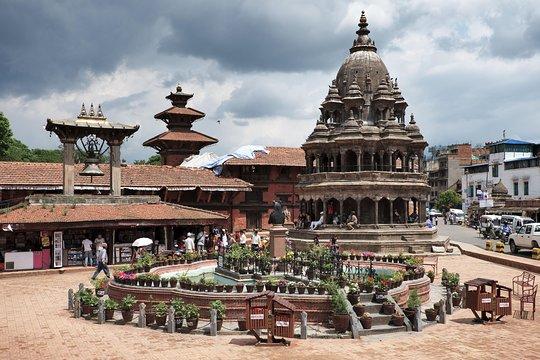 Kathmandu seightseeing