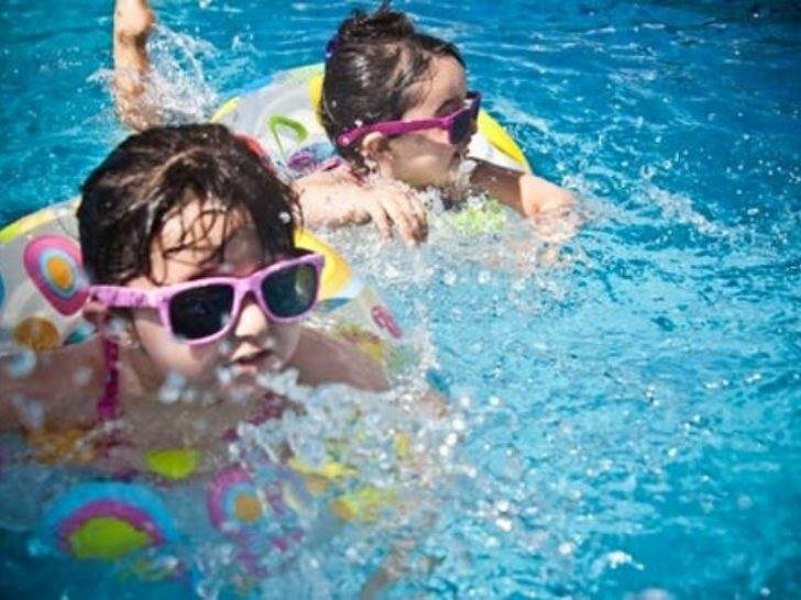 10 Top Pool Safety Tips for Your Family