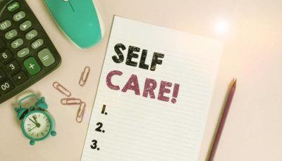 Why Self-Care Is an Important Topic In 2020