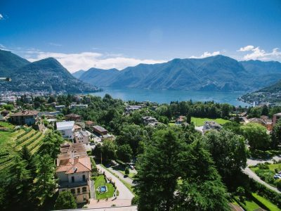 Swiss universities with programs in English