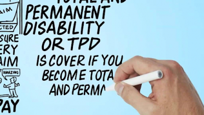 What Is TPD and Can You Make a Claim?