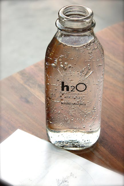 Top 7 Super Water Alternatives to Plain Old H2O