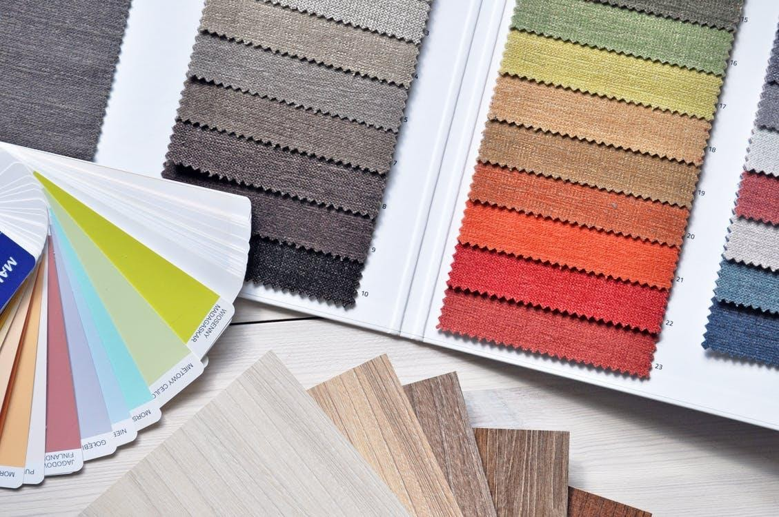 Why we colour design