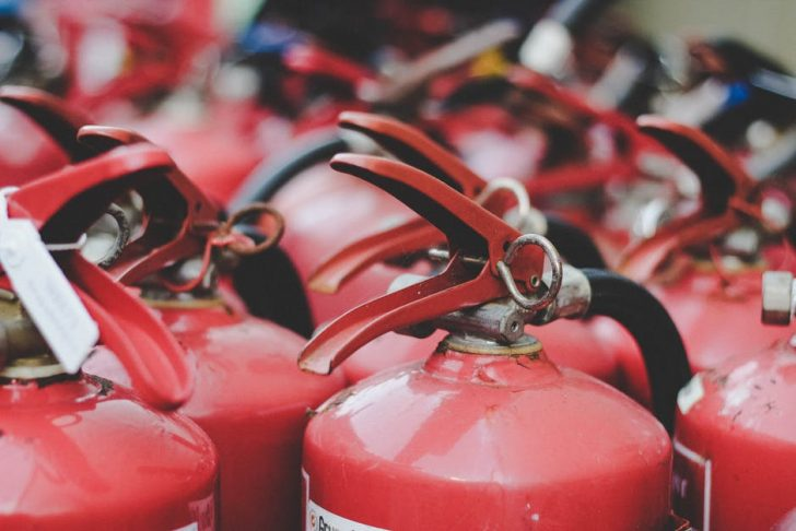 5 Best Fire Safety Equipment at Home
