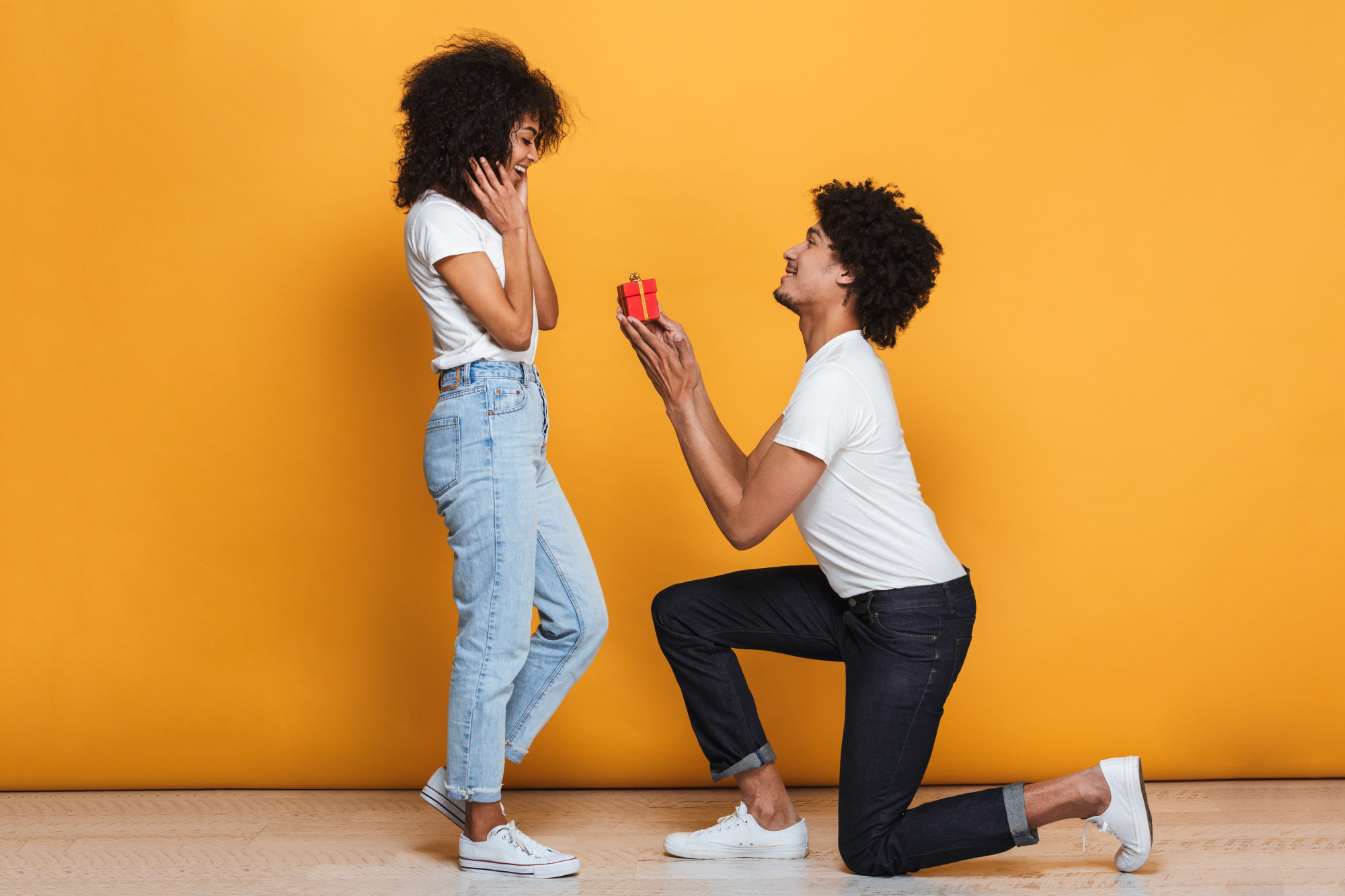 at home proposal ideas