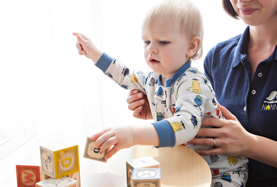 babysitter abuse