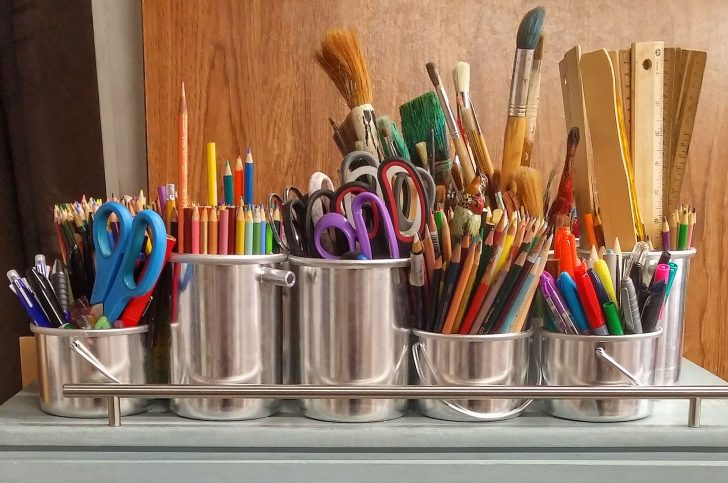 Best Art Supplies to Transform Your Space