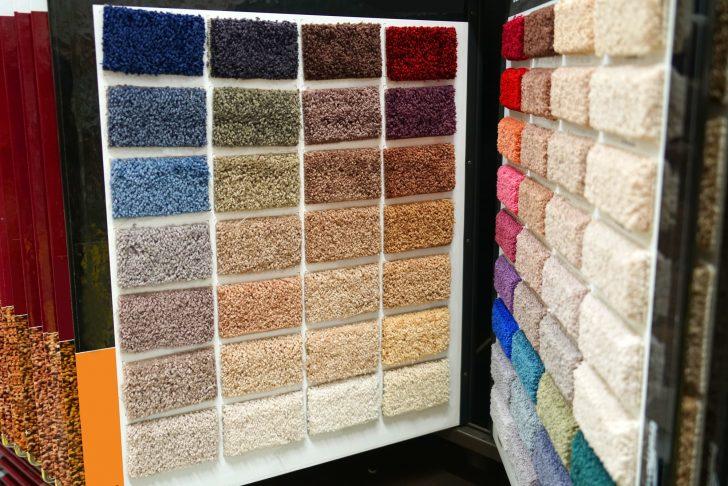 best carpet color