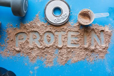 best protein powder for lean muscle