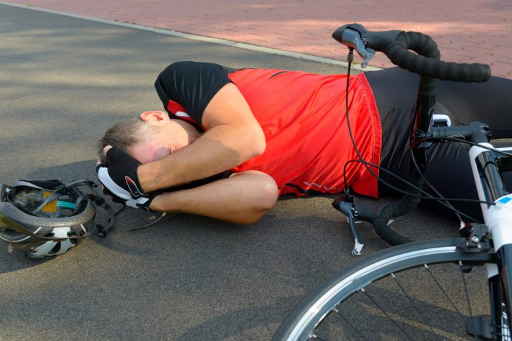 Bike-Car Accidents Are On the Rise: How Can You Stay Safe?