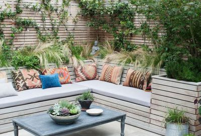 5 outdoor furniture ideas to add to your garden