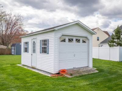 cheap shed