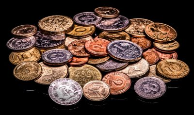 5 Top Tips for Beginners Starting Coin Collections