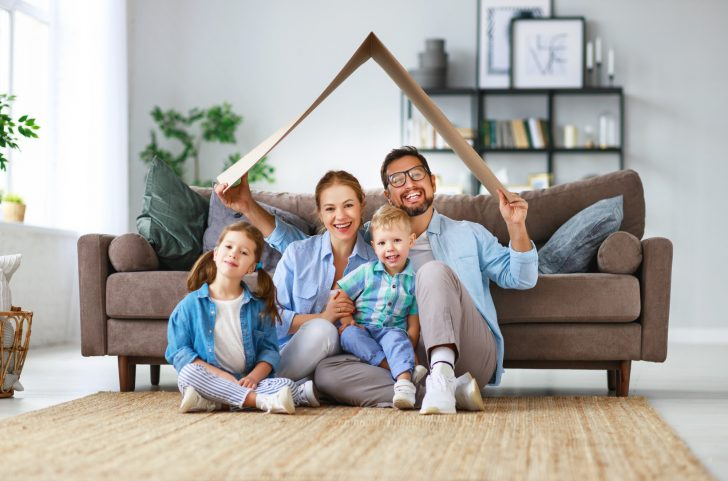 Homey Home: 11 Effective Tips for Building a More Comfortable Home