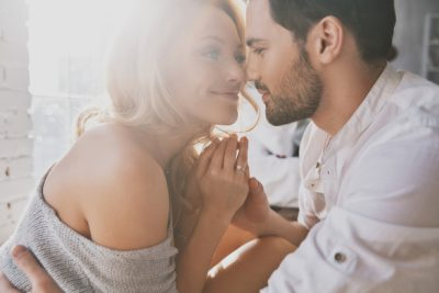 Erogenous Zones You're Probably Neglecting in Your Relationship