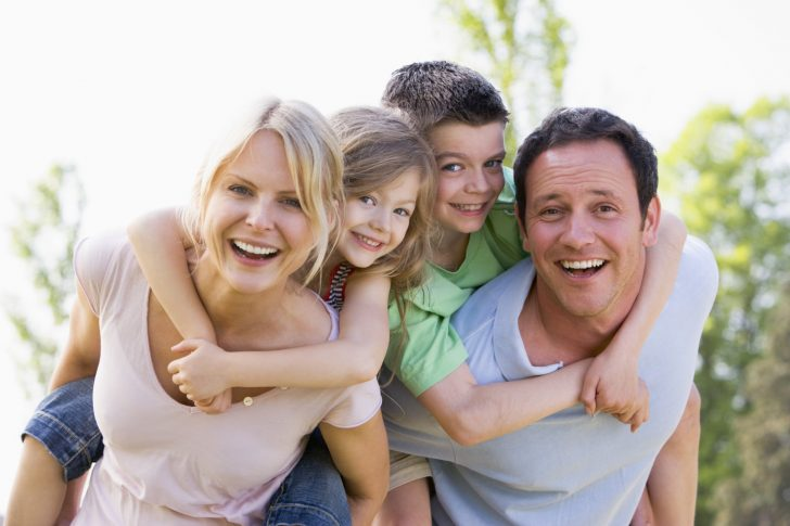 family night out ideas