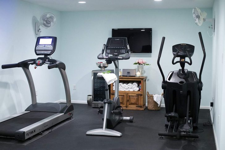 Home Gym Equipment Features: What to Look for