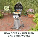 How Does An Infrared Gas-Grill Work?