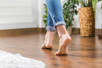 how to protect hardwood floors