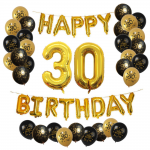 5 Fabulous Ways To Celebrate A 30th Birthday