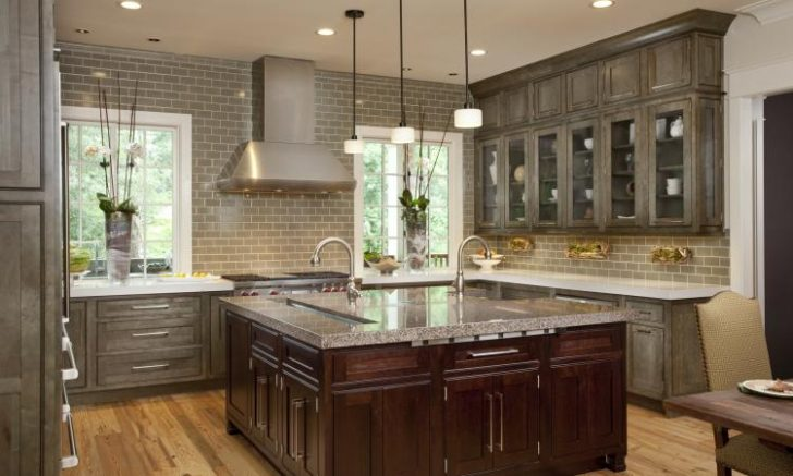 Plan your Smart Configurations for Small Kitchens