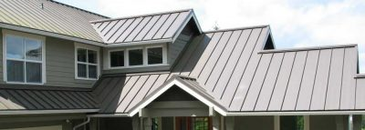 The Efficiency Of Using Metal Roofs For Your Construction Projects