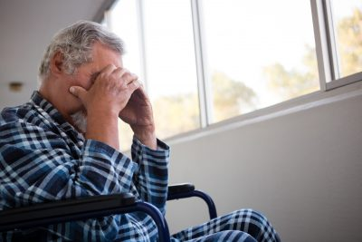 5 Warning Signs That a Nursing Home Is Neglecting Your Family Member