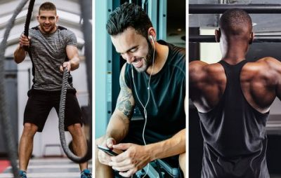 Newbie at a Gym? Check These Tips!