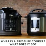 What is a pressure cooker? What does it do?