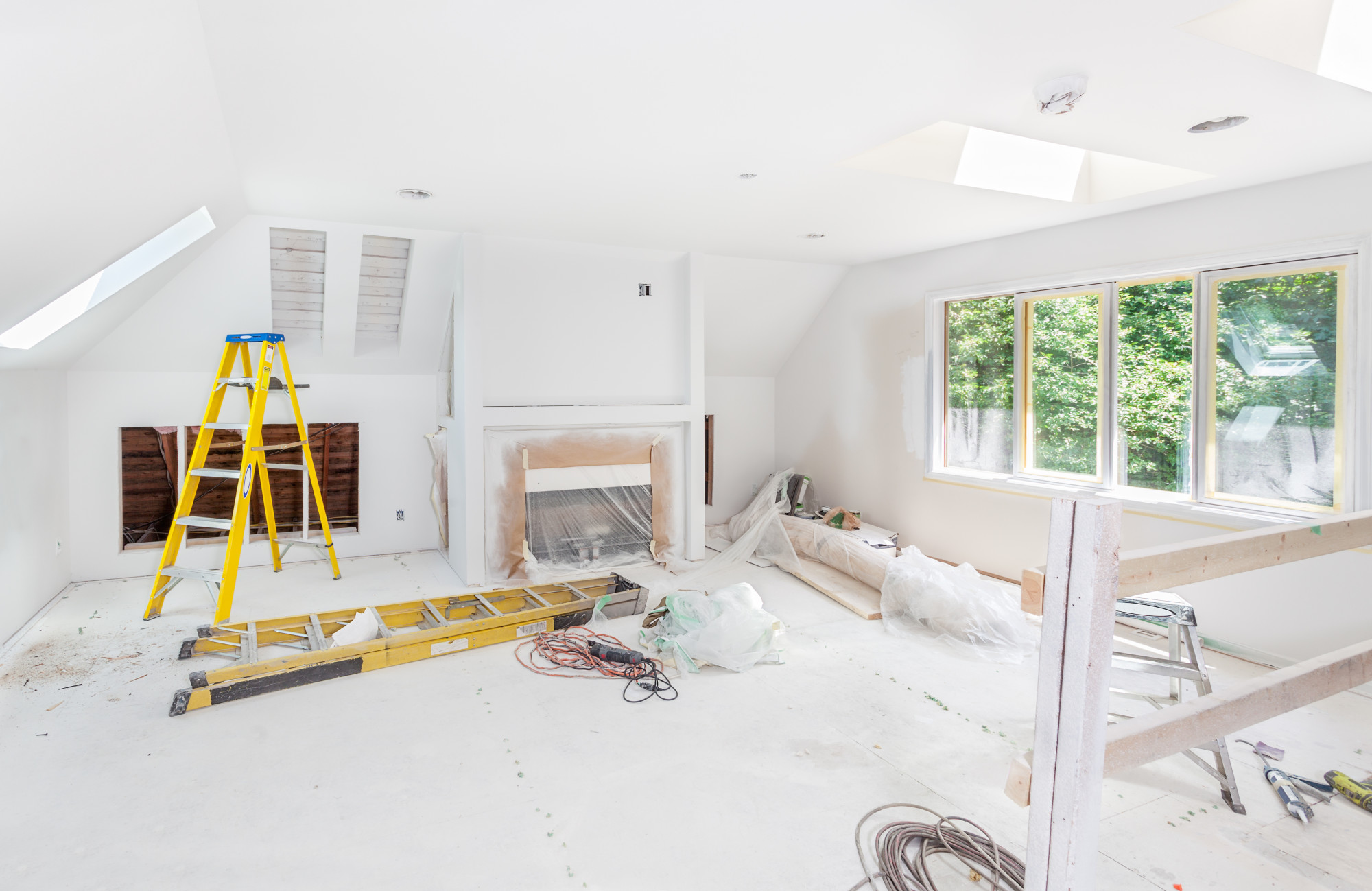 remodeling planning