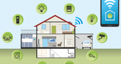 The rise of the smart home