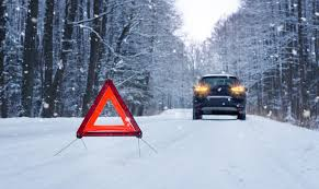 Top 5 Easy Mistakes to Make When Driving in Snow