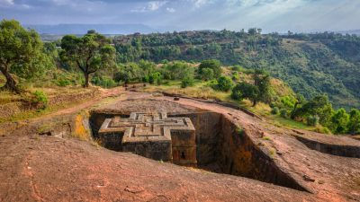 4 Spectacular Reasons You Should Travel to Ethiopia