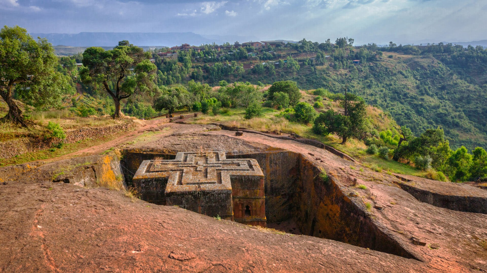 Reasons You Should Travel to Ethiopia