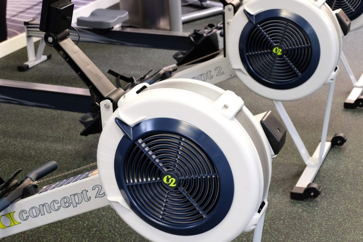 10 Benefits of Using A Rowing Machine Everyday