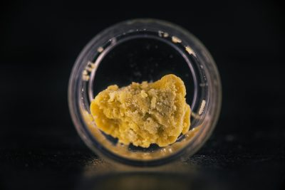 How to Use CBD Shatter